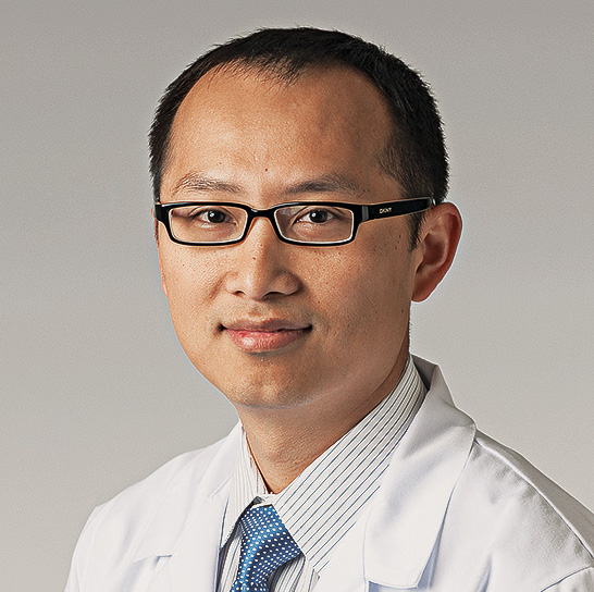 Thien Nguyen, MD